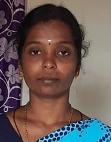 Indian-Experienced Maid-PERIYASAMY KALARANI