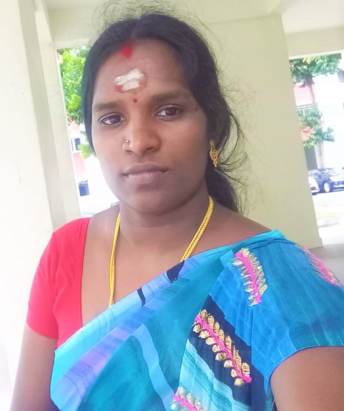 Indian Experienced Maid - Vijayasankar Kanmani