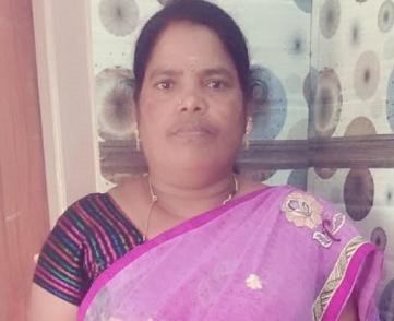 Indian-Ex-Singapore Maid-THANGAVEL KANNAGI