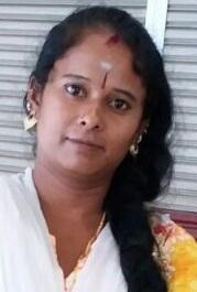 Indian-Experienced Maid-KARTHIKEYAN KALPANA