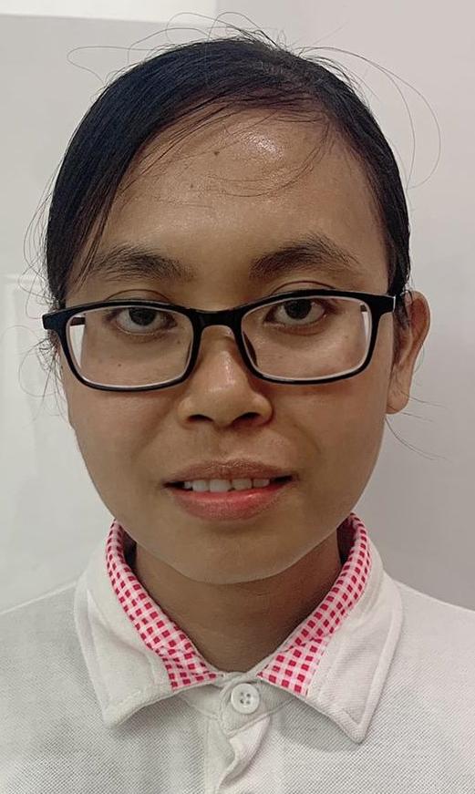Indonesian-Transfer Maid-KASIH MEGA AMIT