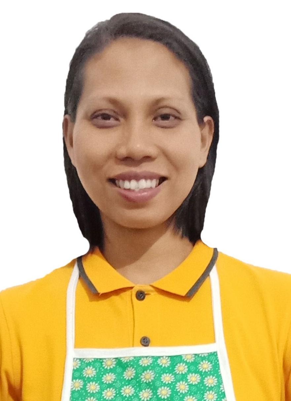Indonesian-Ex-Singapore Maid-KATMINI SUWARJI