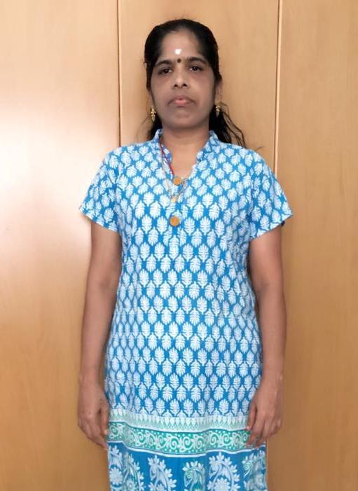 Indian-Transfer Maid-SATHIYAKUMAR KAVITHA
