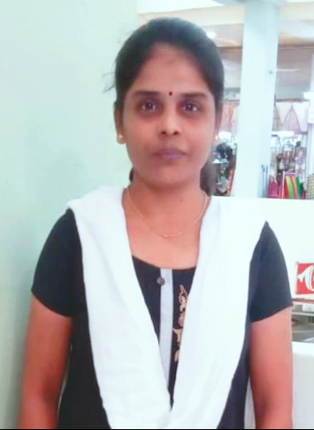 Indian-Experienced Maid-KAVITHA