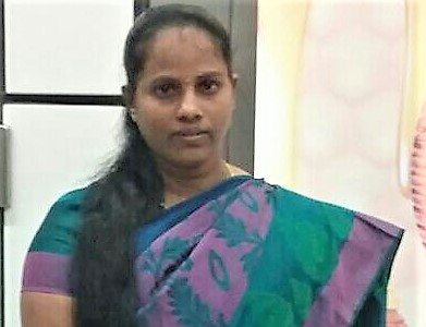 Indian-Experienced Maid-ELANGOVAN KAYALVIZHI