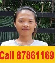 Myanmar-Ex-Singapore Maid-KHIN WIN HTET