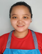 Myanmar-Fresh Maid-KYU KYU KHAING