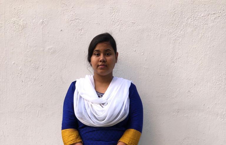 Bangladeshi-Transfer Maid-AKHI
