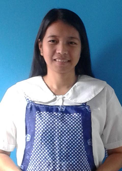 Filipino-Experienced Maid-LAILA FRANCISCO ALMAZAN
