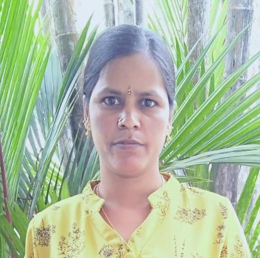 Indian Experienced Maid - Subramaniyam Lakshmi