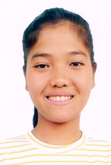 Myanmar-Fresh Maid-LAL NGAIH ZOI