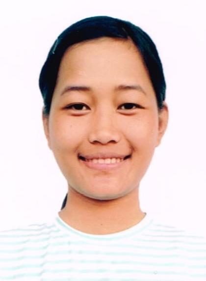 Myanmar-Fresh Maid-LAL NUN MAWII