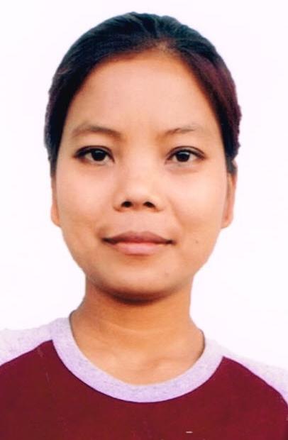 Myanmar-Fresh Maid-LAL RAM PARI