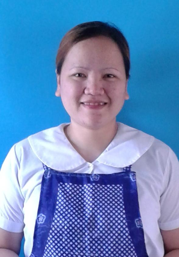 Filipino-Ex-Singapore Maid-LEA ESTRELLA CRISOSTOMO