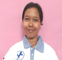 Indonesian-Fresh Maid-LISA LUSI RUSYANTI
