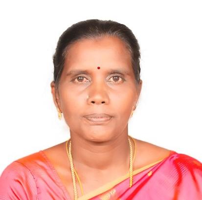 Indian Experienced Maid - Kumar Mahalakshmi