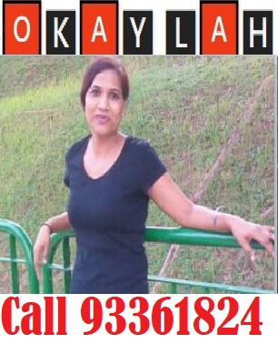 Indian-Experienced Maid-VANDANA