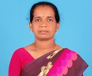 Indian-Ex-Singapore Maid-RAJARAMAN MALATHI