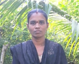 Indian-Experienced Maid-RAMANATHAN VANITHAMANI