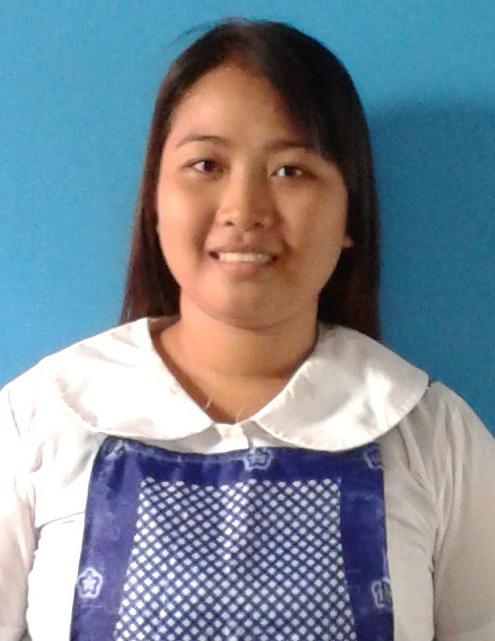 Filipino-Experienced Maid-MARA FAJIMOS SIMBRE