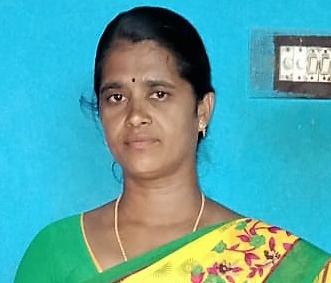 Indian-Fresh Maid-VICTOR SALAITH MARY