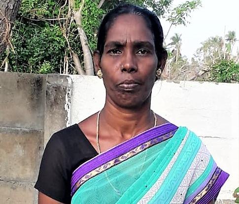 Indian-Fresh Maid-SUNDARAVADIVEL MARIMUTHU