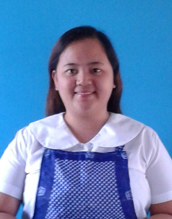 Filipino-Experienced Maid-MICHELLE GARCIA AMAN
