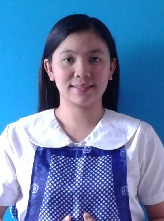 Filipino-Experienced Maid-LOVELY MORALES DE LEON