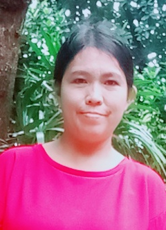 Myanmar Ex-Singapore Maid - Thu Zar Win