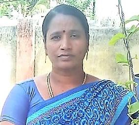 Indian-Ex-Singapore Maid-LAKSHMANAN NAGALAKSHMI
