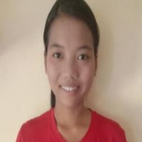 Myanmar Fresh Maid - NANT AYE ZIN TUN (KS-106)