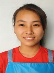 Myanmar-Fresh Maid-NAW DA BO