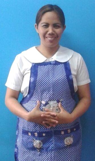 Filipino-Experienced Maid-NENITA LIZA CONCEPCION MOSEROS