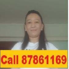 Indian-Ex-Singapore Maid-TAMANG NIKKY