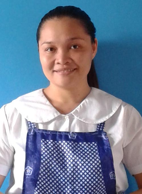 Filipino-Ex-Singapore Maid-MARIA NILA DALION BARADERO