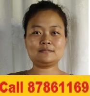 Indian-Ex-Singapore Maid-NIANGNEILUN
