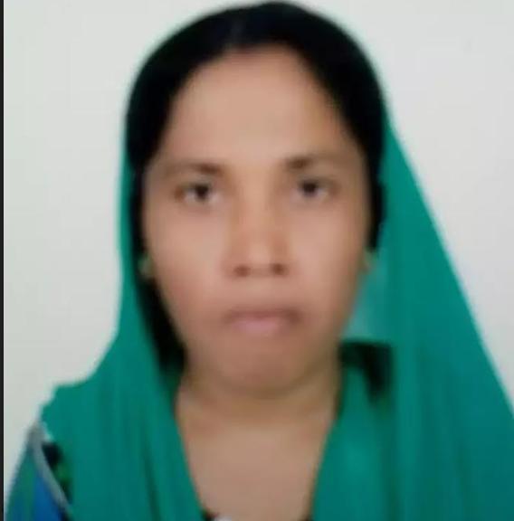 Bangladeshi-Fresh Maid-BEGUM FATEMA