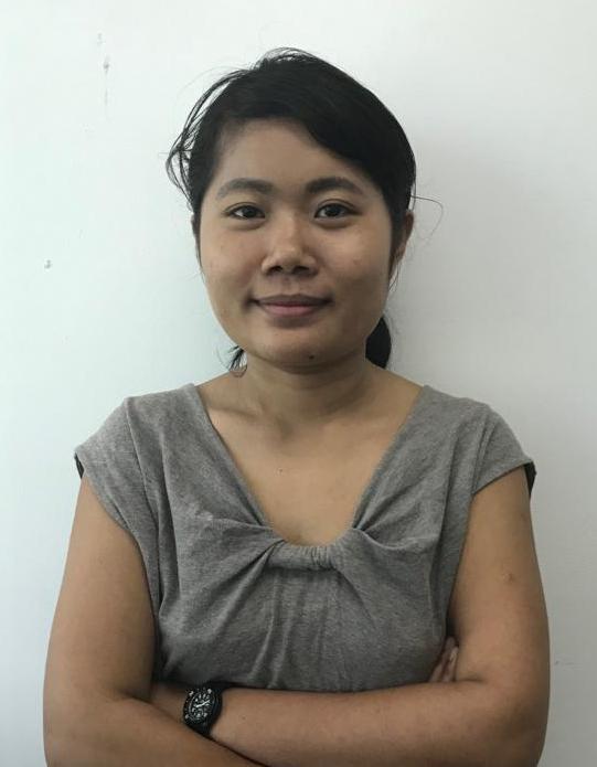 Myanmar-Transfer Maid-SOE MYINT KYI