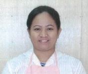 Filipino-Experienced Maid- PERLI PALAT