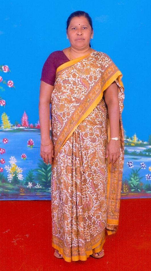 Indian-Ex-Singapore Maid-SUNDARAMOORTHY PUSHPA
