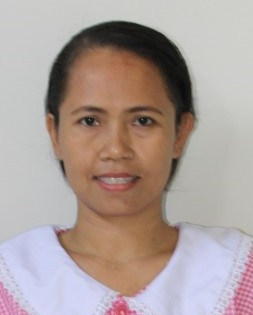 Indonesian-Experienced Maid-SITI SARAH