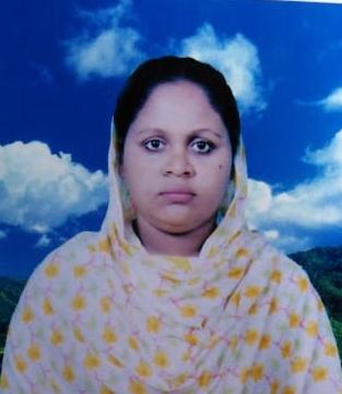 Bangladeshi-Fresh Maid-NAHIDA