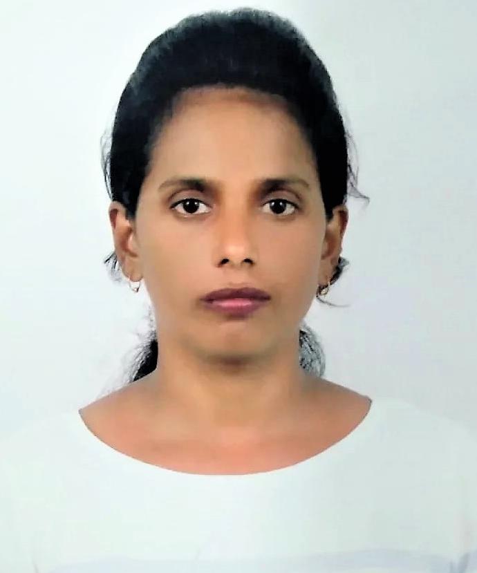 Indian-Ex-Singapore Maid-BOYAPATI POOJA
