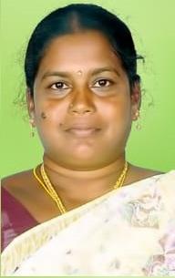 Indian-Experienced Maid-POOMANI