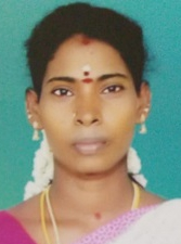 Indian Experienced Maid - POOMATHI