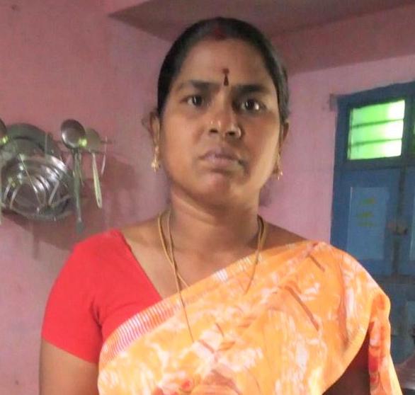 Indian-Transfer Maid-PALANIYAPPAN PATHAMPRIYAL