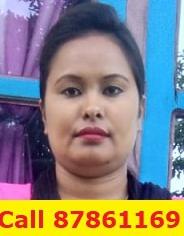 Indian-Fresh Maid-SHERPA PHURBA LAMU
