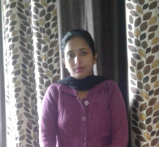 Indian-Fresh Maid-DALJIT KAUR
