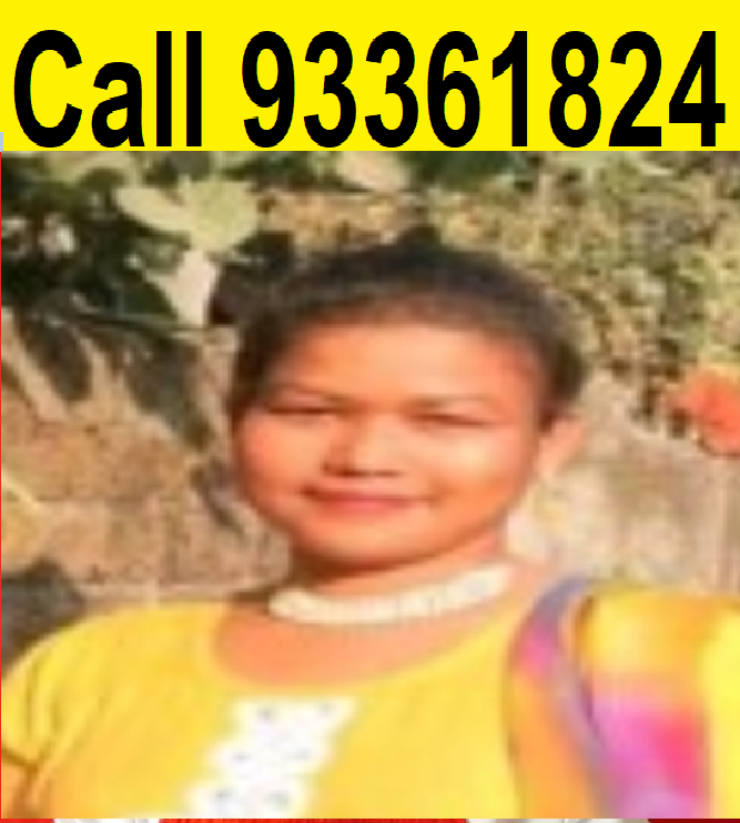 Indian-Experienced Maid-M SHEILA