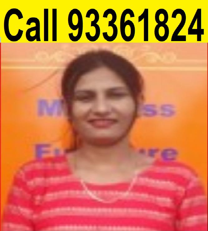 Indian-Transfer Maid-SUJA P